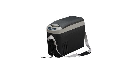 Isotherm TB 31 Travel Box Portable Fridge or Freezer – 31 liters (1.10 cu.ft), AC/DC