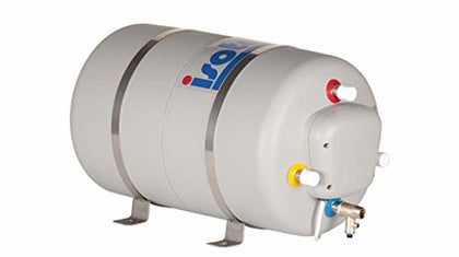 Isotemp SPA Waterheater 20 Liter, 5.3 gallon, 750W/115V with safety mixing valve and USA Plug