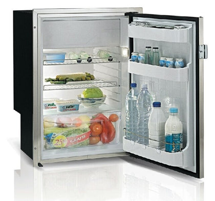 Front-Loading, Stainless Steel Refrigerator C85IXD4-F-2
