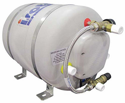 Isotemp SPA Waterheater 40 Liter, 11 gallon, 750W/115V with safety mixing valve and USA Plug