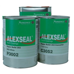 Alexseal - 302 High Build Epoxy Reducer