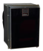 Isotherm Cruise 42 Elegance Black - 1.5 cu.ft., Black Door, 3-Side Flange - Remote Mount Compressor