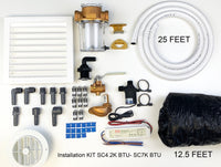 MPS Installation Kit