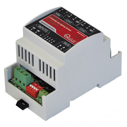 LDIM BUS 2CH 1030VDC LED DIMMER