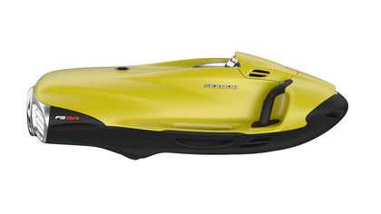 Seabob F5 Water Sled