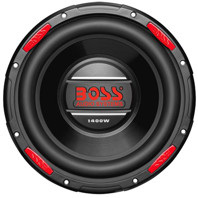 Boss Audio AR100DVC Subwoofer