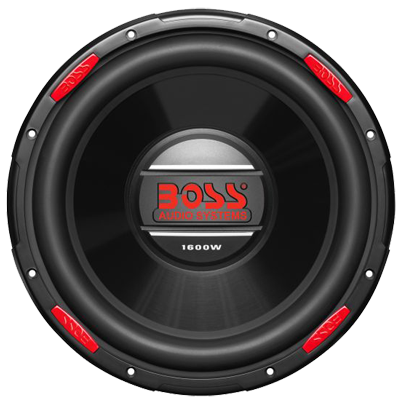 Boss Audio AR120DVC Subwoofer