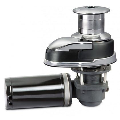 Prince DP2 Vertical Windlass with Drum