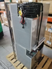 ***REFURBISHED UNIT*** Isotherm Cruise 195 Stainless Steel Fridge/Freezer - AC/DC - Left Swing, 4 - Sided Stainless Steel Flange