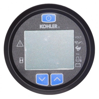 Kohler Remote Digital Gauge 3