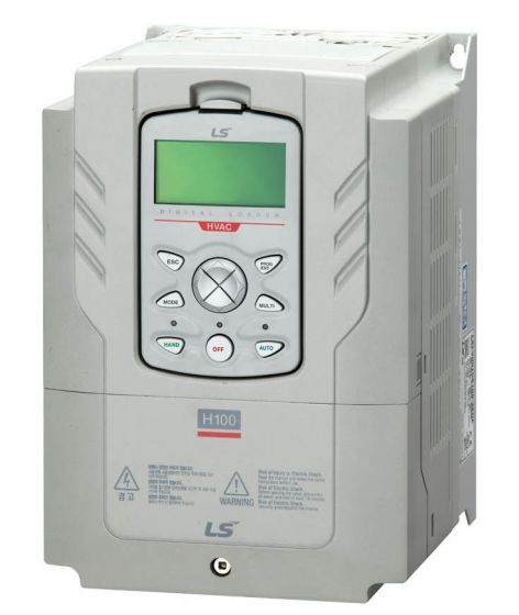 LSIS LSLV0150H100-2CONN (Normal duty: 20hp)