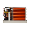 MPS 7 Series DC / SC 7000 BTU Self Contained Air Conditioning Unit - Copper Fin With Pump