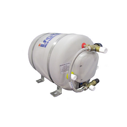 Isotemp Waterheater SPA 20 Stainless Steel - 5.3 gallon, 750W/115V with Safety Mixing Valve,USA Plug