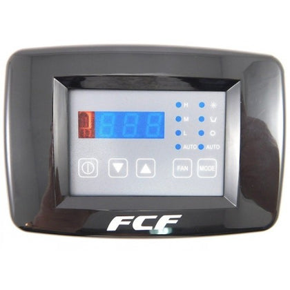 Webasto Digital Display for FCF Classic & FCF Platinum Series - FCFSP0010A
