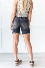 Take A Ride Denim Shorts
