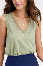 Sweet Nothings Tank - 2 colors - SkyDenae Boutique