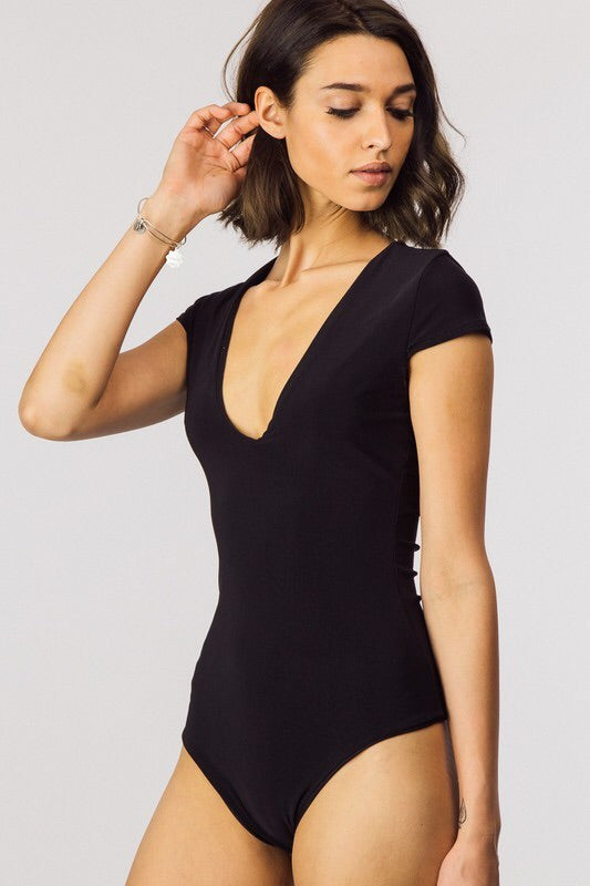 Tee Perfect Body Suit
