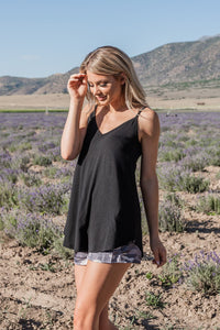Dream Life Reversible Cami- NEW Colors