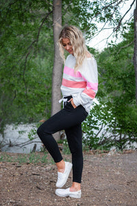 Give It All Jogger Sweatpants