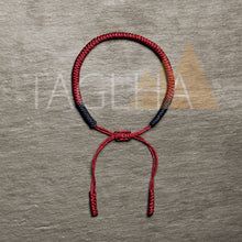 "Load image into Gallery viewer, ""LOVE""-Handmade Tibetan spiritual Bracelet"
