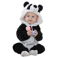 Animal Jumpsuit for Kids
