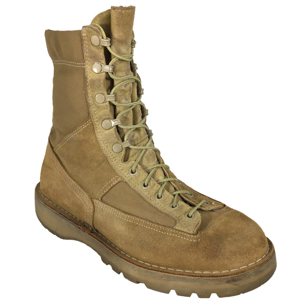 ARMY/MARINE Temperate Military Desert Boots (Danner)