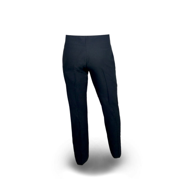 AS-IS NAVY Men's Formal Dress Trousers