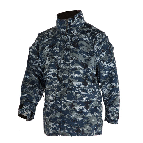 US Navy Official Men's and Women's NWU Type 1 Parka