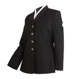 US Navy Women's Enlisted Dress Blue Coat