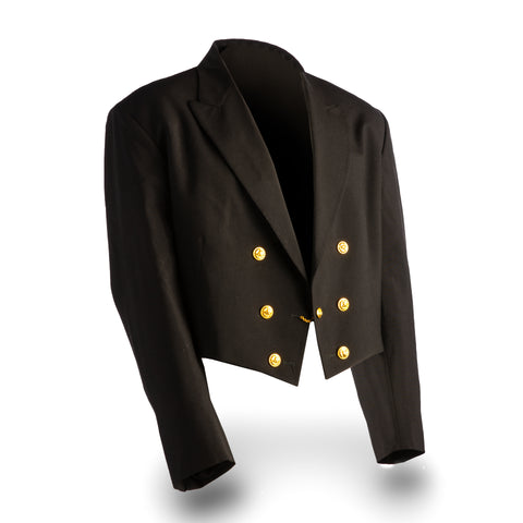 US Navy Men's Dinner Dress Blue Jacket