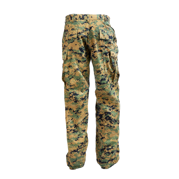 AS-IS USMC MARPAT Woodland Trousers