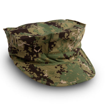 NAVY NWU Type III Woodland Cover