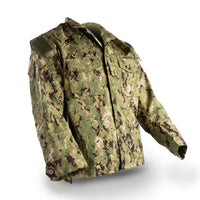"AS-IS NAVY NWU Type III Blouse ""Seabees"""