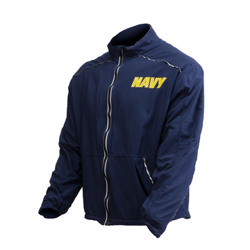 NAVY Physical Fitness Jacket