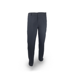 NAVY Men's SDB Poly/Wool Trousers - Athletic Fit