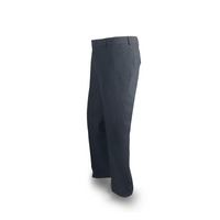 AS-IS NAVY Men's SDB Poly/Wool Trousers - Athletic Fit