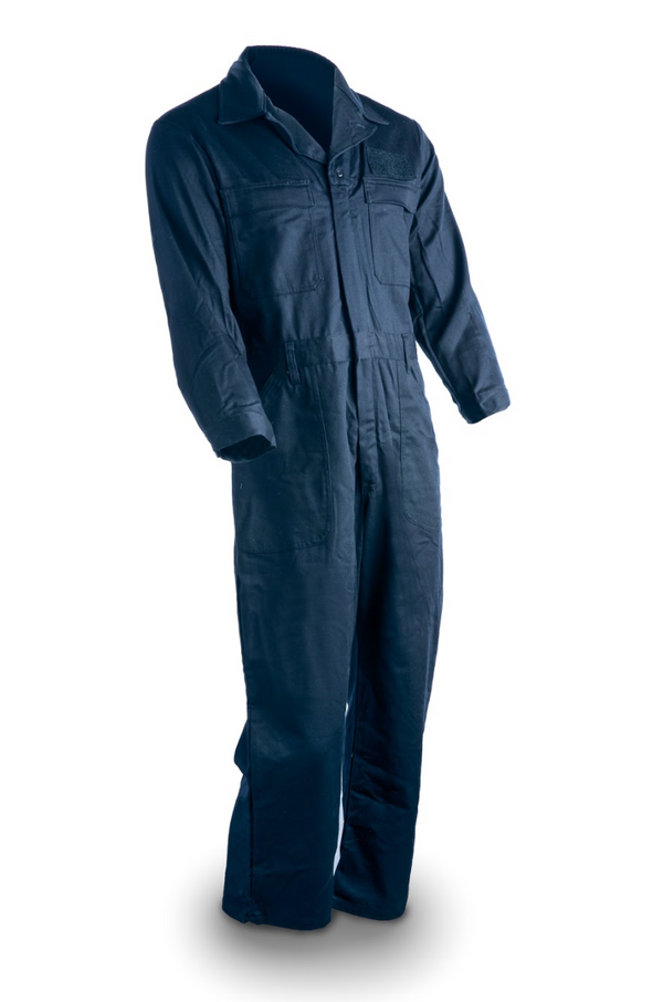 "AS-IS NAVY Coveralls - ""Boiler"""