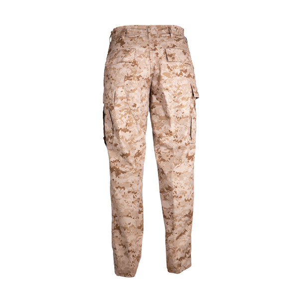 NAVY NWU Type II Desert Digital Trouser