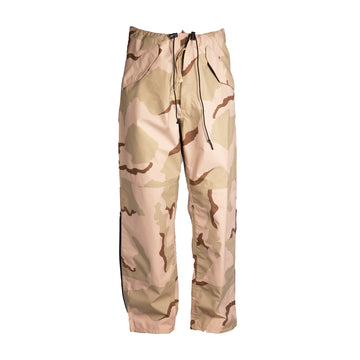 NAVY BDU Tri-Color Desert Goretex Trousers