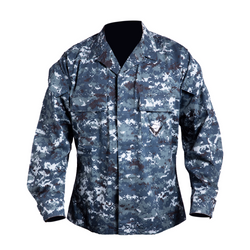 AS-IS NAVY NWU Type 1 Blouse