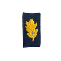 NAVY Coveralls Medical Corps Collar Device