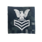 NAVY NWU Type I Cap Rank E6