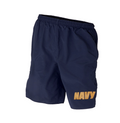 NAVY PT Shorts High Performance - Forged By The Sea