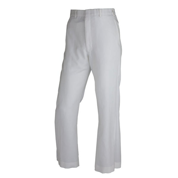AS-IS NAVY Men's Dress White Jumper Trousers
