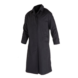 Women's US Navy All Weather Coat, Single Breasted