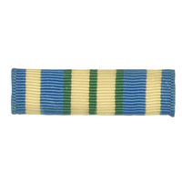 ARMED FORCES Ribbon - Outstanding Volunteer Service