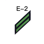 NAVY E2 & E3 (AM) Combination Rating Badge: Aviation Structural Mechanic - SDB