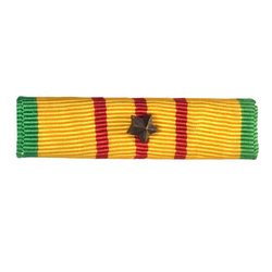 ARMED FORCES Ribbon - Vietnam Service
