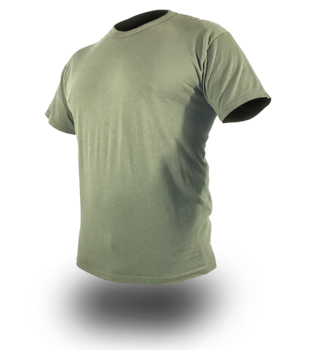 AS-IS MARINE CORPS Undershirt - Olive