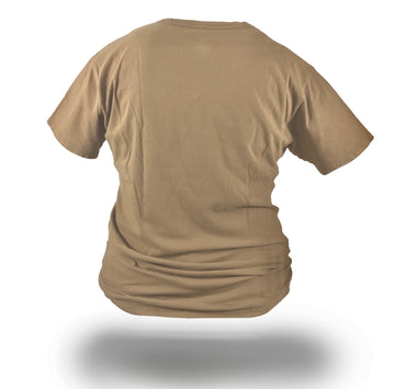 NAVY Type III Undershirt - Brown